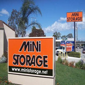 Comment From Mini S Of West L A Storage Culver City Business Owner