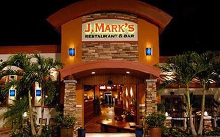 J Marks Restaurant In Pompano Beach Fl