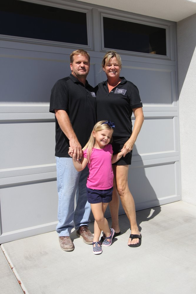 Desert Overhead Door 12 Reviews Garage Door Services