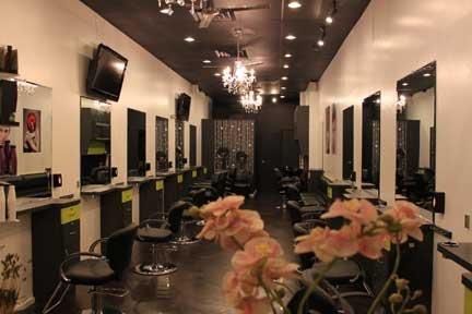 Salon Tribeca - 53 Photos & 20 Reviews - Hair Salons - 12365 ...