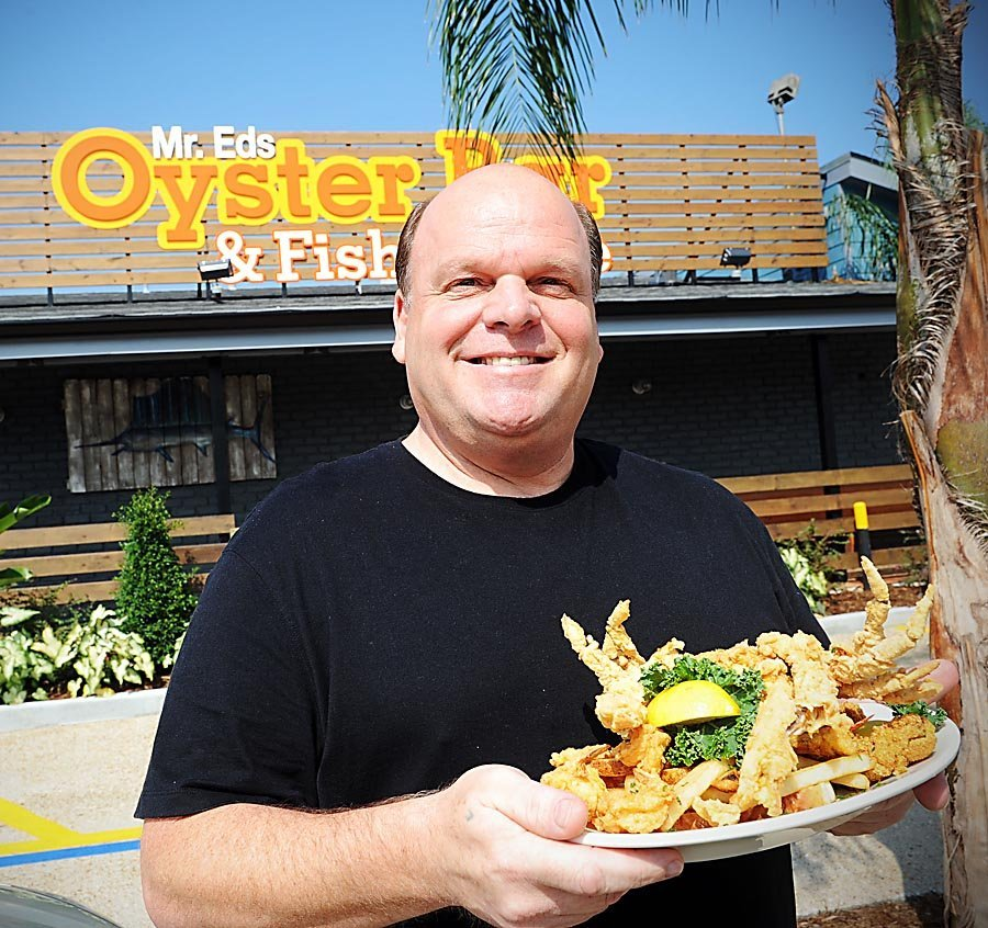 Mr Eds Oyster Bar St Charles Ave 179 Photos 135 Reviews