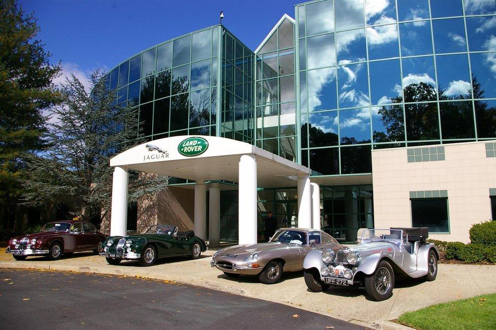 Plaza jaguar st louis car dealers 11654 olive blvd for Plaza mercedes benz 11910 olive blvd creve coeur mo 63141