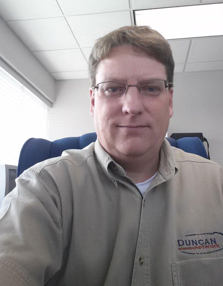 Duncan Car Dealerships Va