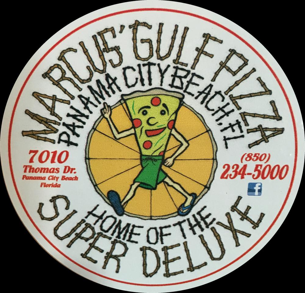 Marcus Pizza Panama City Beach