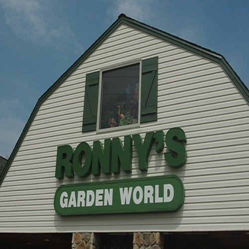 Comment From Donna S. Of Ronnyu0027s Garden World Business Owner