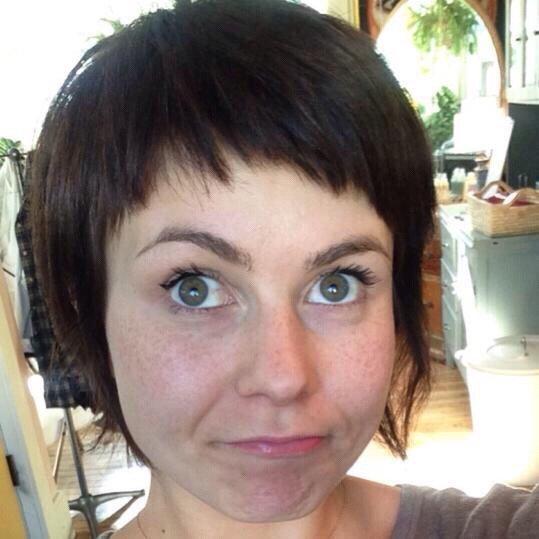 Natural Hair Stylists Michigan