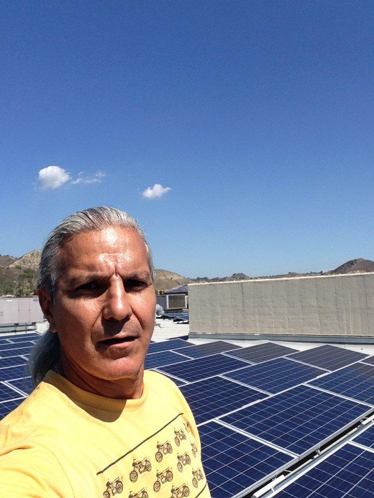 Pacific Solar Power Solar Installation 3025 Hancock St