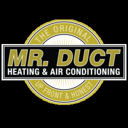 Mr Duct 53 Photos Amp 66 Reviews Heating Amp Air