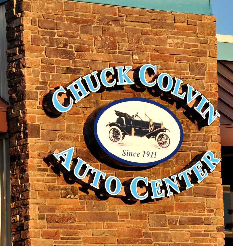 Chuck Colvin Ford >> Chuck Colvin Ford Nissan 29 Photos 28 Reviews Auto Repair