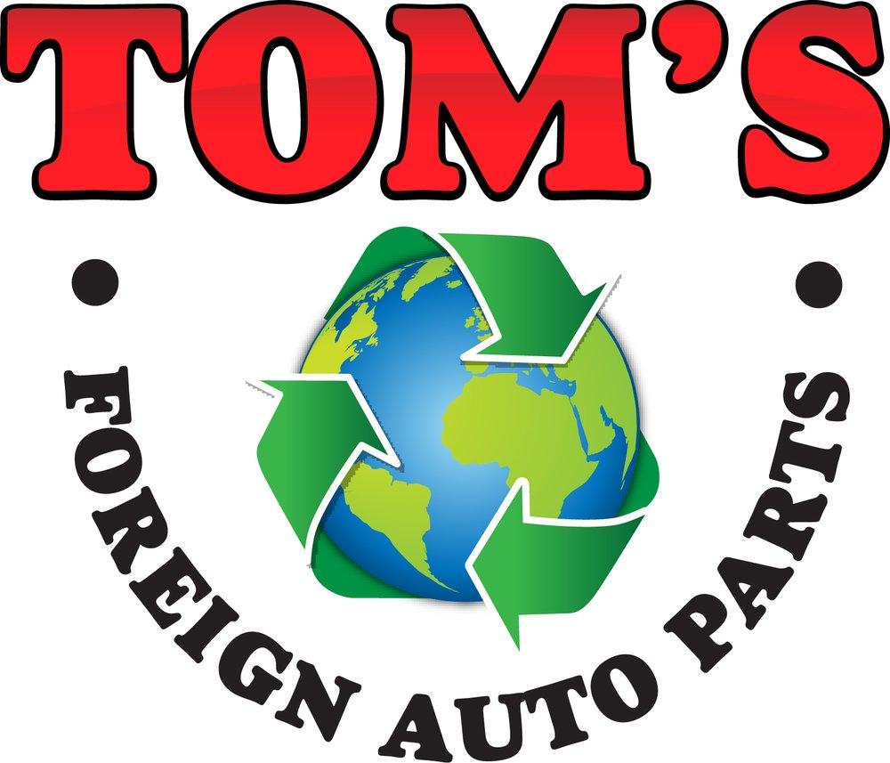 Tom s foreign auto parts auto parts amp supplies 35 s 5th st