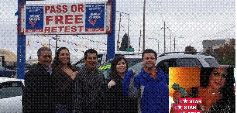 Legacy auto sales smog station 14 photos smog check for Angel motors santa rosa ca