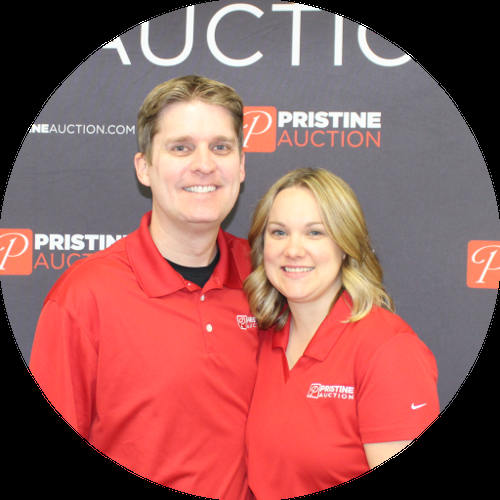 Comment from Jared K. of Pristine Auction Business Owner