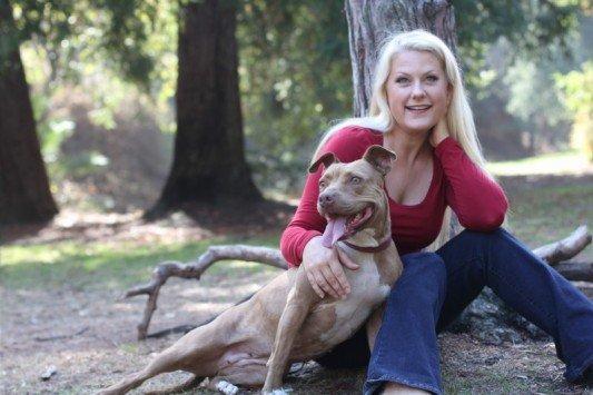 Dog Rescue In Tarzana