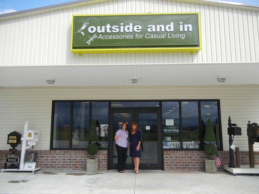Outside And In Inc 12 Photos Furniture Shops 623 Corporate Dr Houma La United States