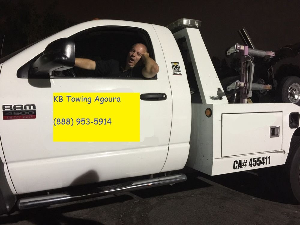Kb tow agoura hills roadside assistance agoura hills for Roadside assistance mercedes benz phone number