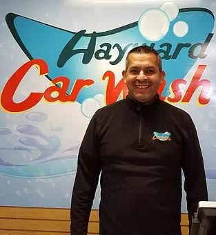 Car Wash Jackson St Hayward Ca