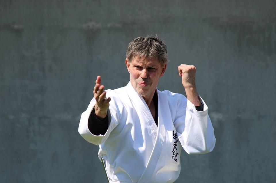 Oyata Karate Long Island