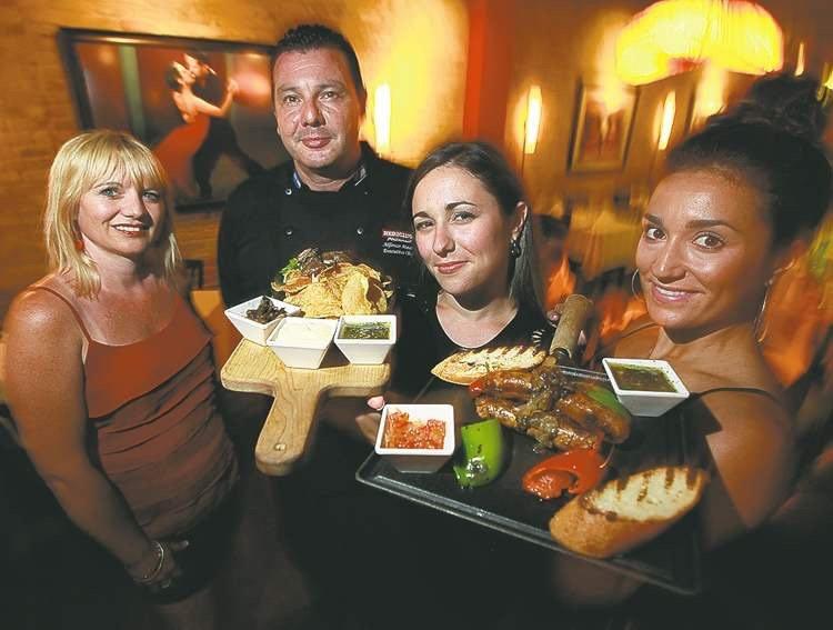 Fourth Restaurant Winnipeg Menu