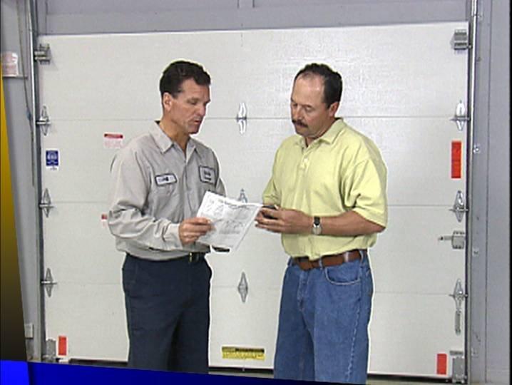 Affordable garage door repair l a garage door services for Garage door repair santa monica