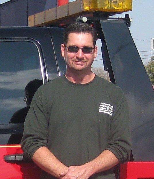Danny S Mesquite Car Care Mesquite Tx