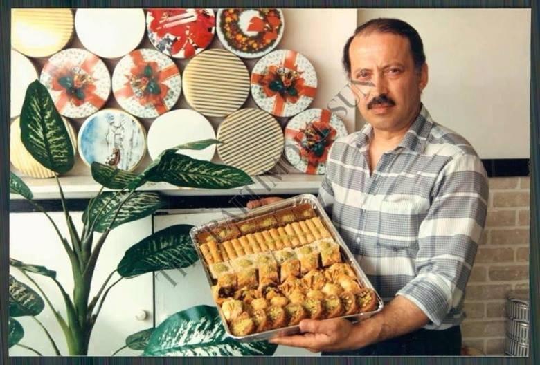 Shatila Wedding Cakes