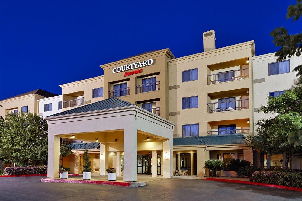 Austin Arboretum Hotels Marriott