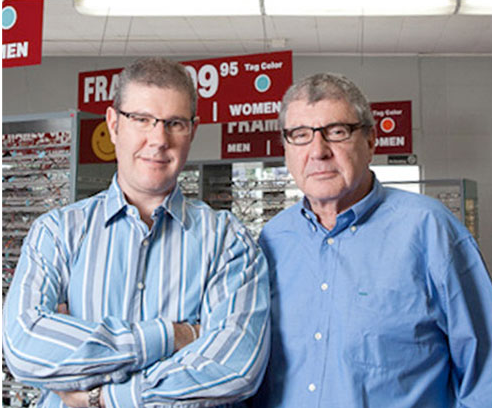 Eyeglass Repair Ventura Ca : Eyeglass Factory - 13 Photos & 58 Reviews - Eyewear ...