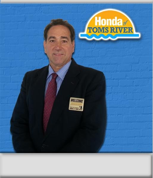 Wonderful Comment From Jeff C. Of Honda Of Toms River Business Manager