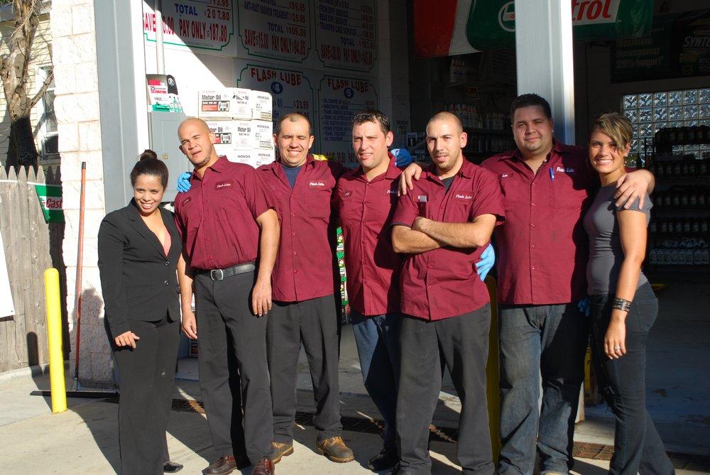 Hoyos Auto Repair Jersey City