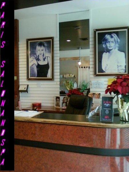 Paris salon spa 17 reviews spa 5864 westheimer for Salon spa paris
