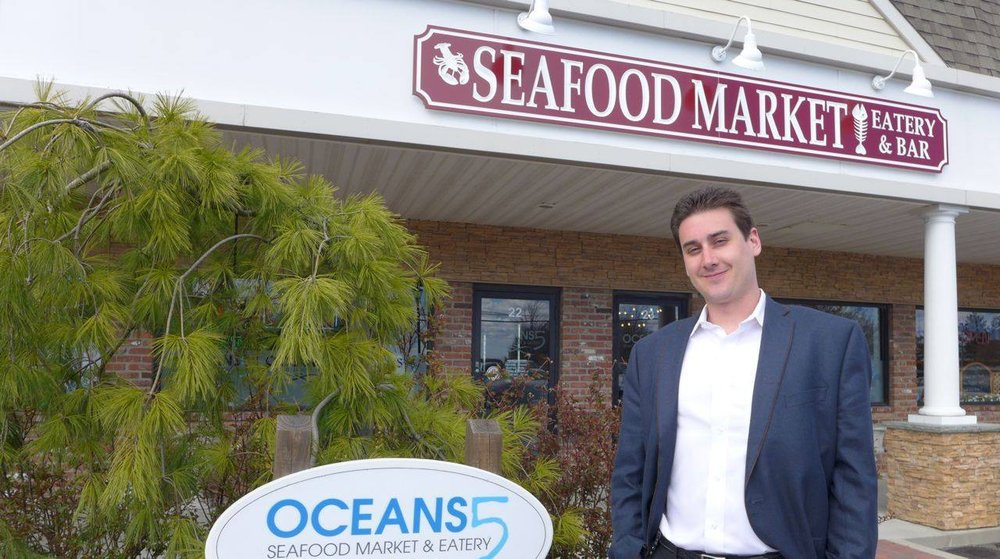 Oceans Fresh Food Market Review