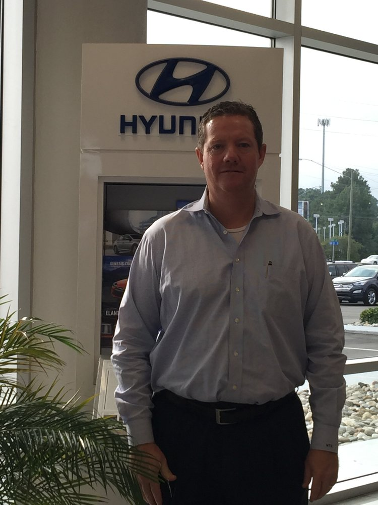 Comment From Mike H Of Lee Hyundai Business Owner