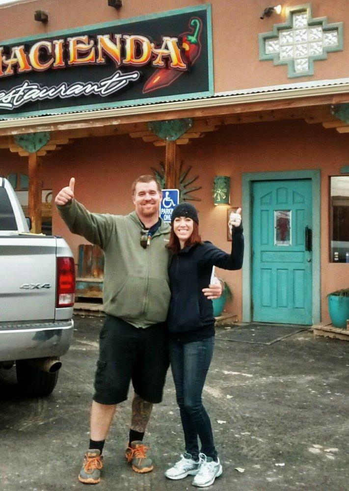 La Hacienda Mexican Restaurant Salt Lake City Utah