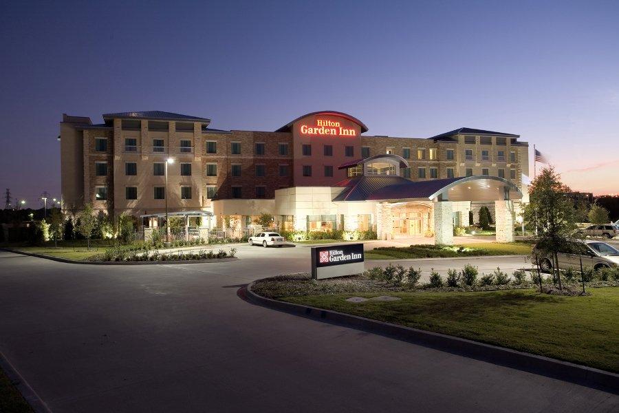 Hilton Garden Inn Dallas Richardson 39 Photos 38 Reviews