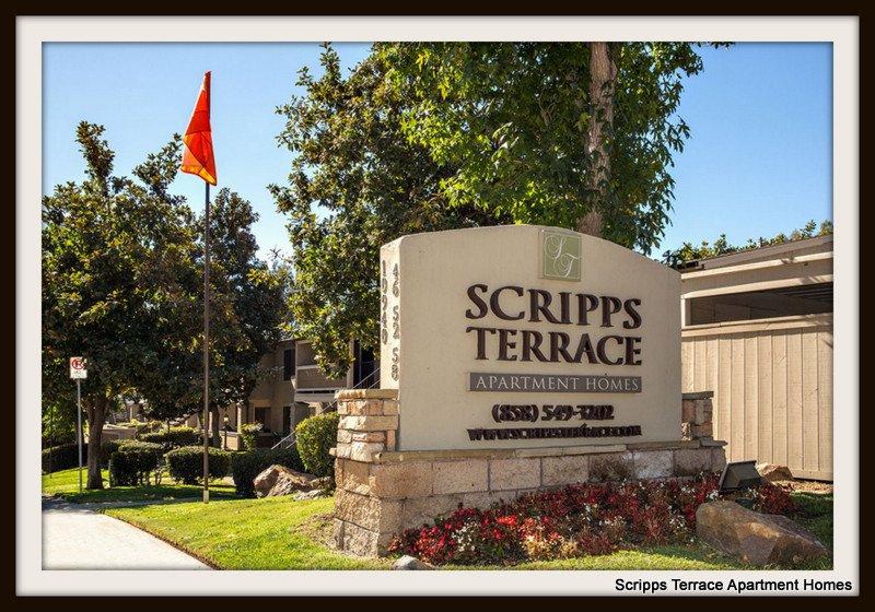 Scripps Terrace Apartments San Diego Reviews
