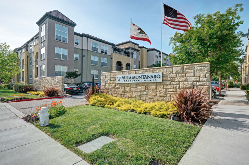 Villa Montanaro Apartments Pleasant Hill
