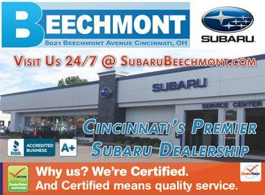 Subaru Of Beechmont 24 Reviews Car Dealers 8021