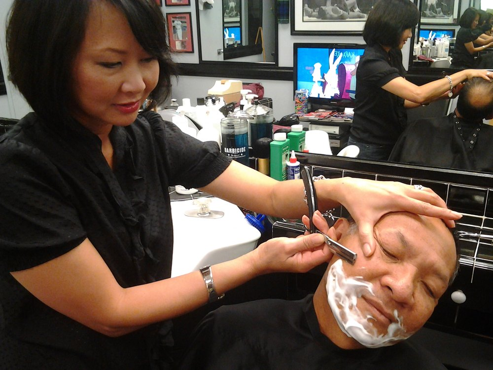 Barber Shop Irvine : Shop - 28 Photos & 30 Reviews - Barbers - 4330 Barranca Pkwy, Irvine ...