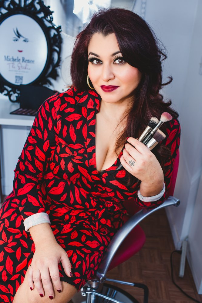 Michele renee the studio 27 photos 12 reviews hair for Renee hair salon