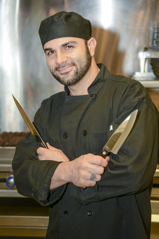 Kopper Kitchen St Petersburg Menu