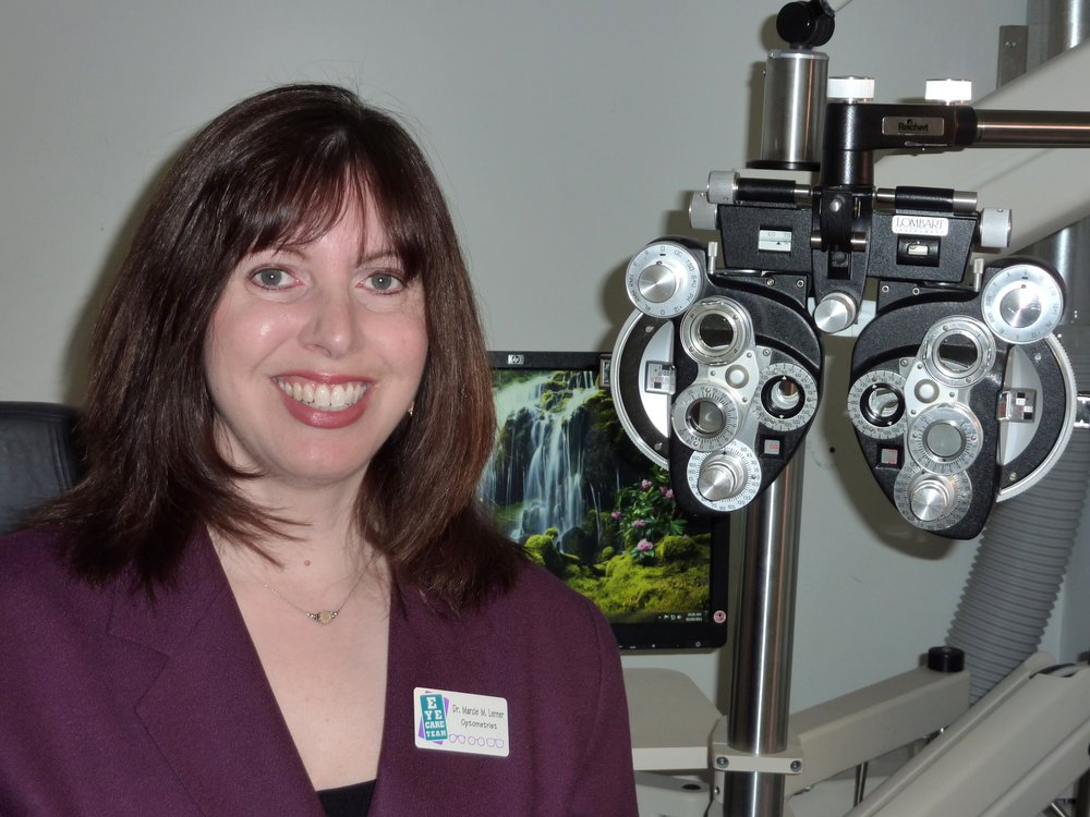 lerner vision care 43 photos 26 reviews optometrists