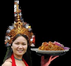 Fantastic thai thai midtown east new york ny united for Aura thai fusion cuisine new york ny