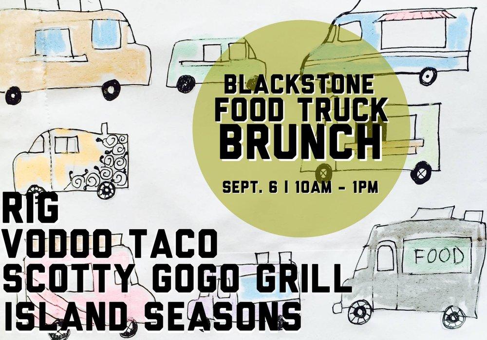 Food Truck Cost Omaha