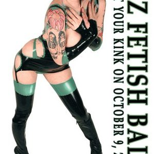 Above told fetish ball scottsdale october 6