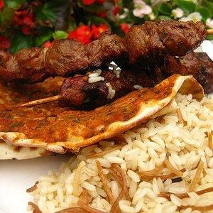 Greek Food Festival Alhambra Blvd