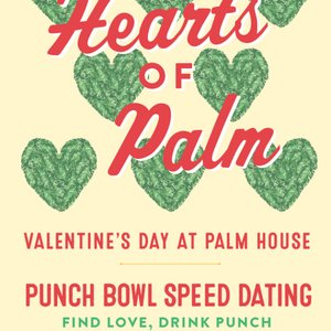 Speed dating palm harbor