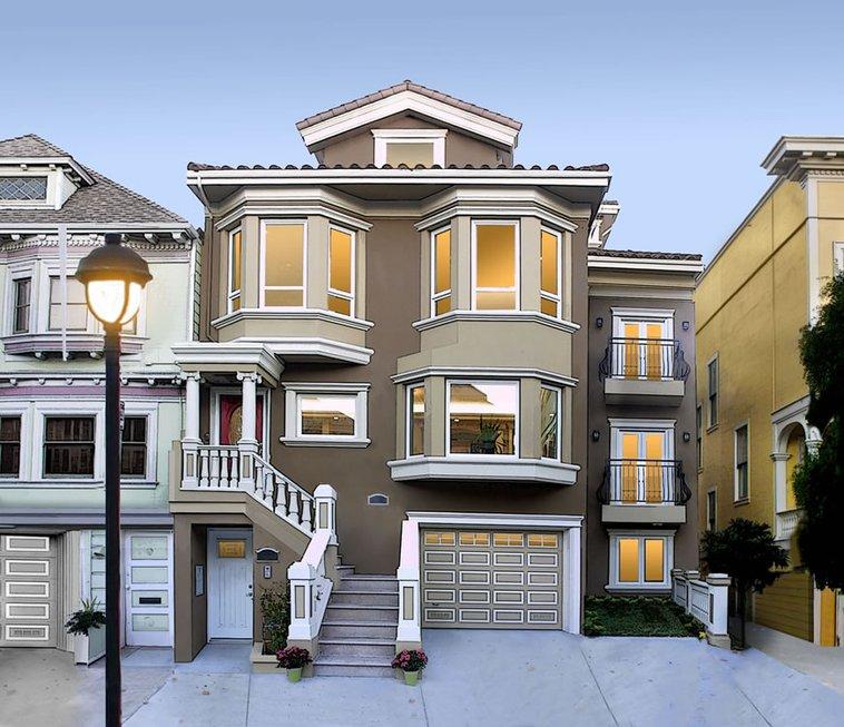 Win dream house raffle