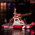 Marina del Rey Holiday Boat Parade
