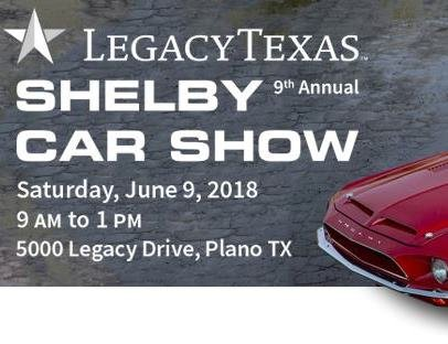 Th Annual Shelby Car Show Plano Events Yelp - Plano car show