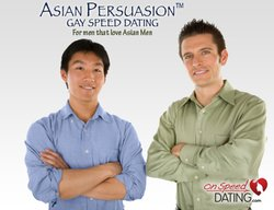 asian persuasion speed dating